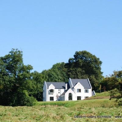 H & A HOUSE