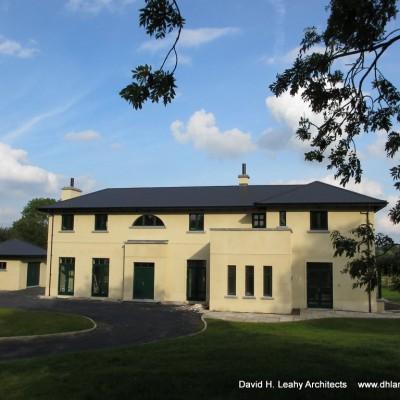 A G HOUSE